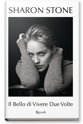 copertina libro ritratto donna bianco e nero
